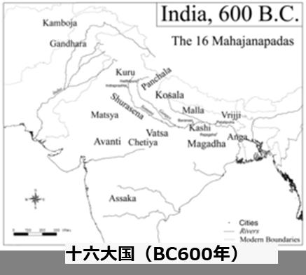 インドの歴史2<ヴェーダ時代>: 鳥木津梅太郎の面白無料小説の部屋